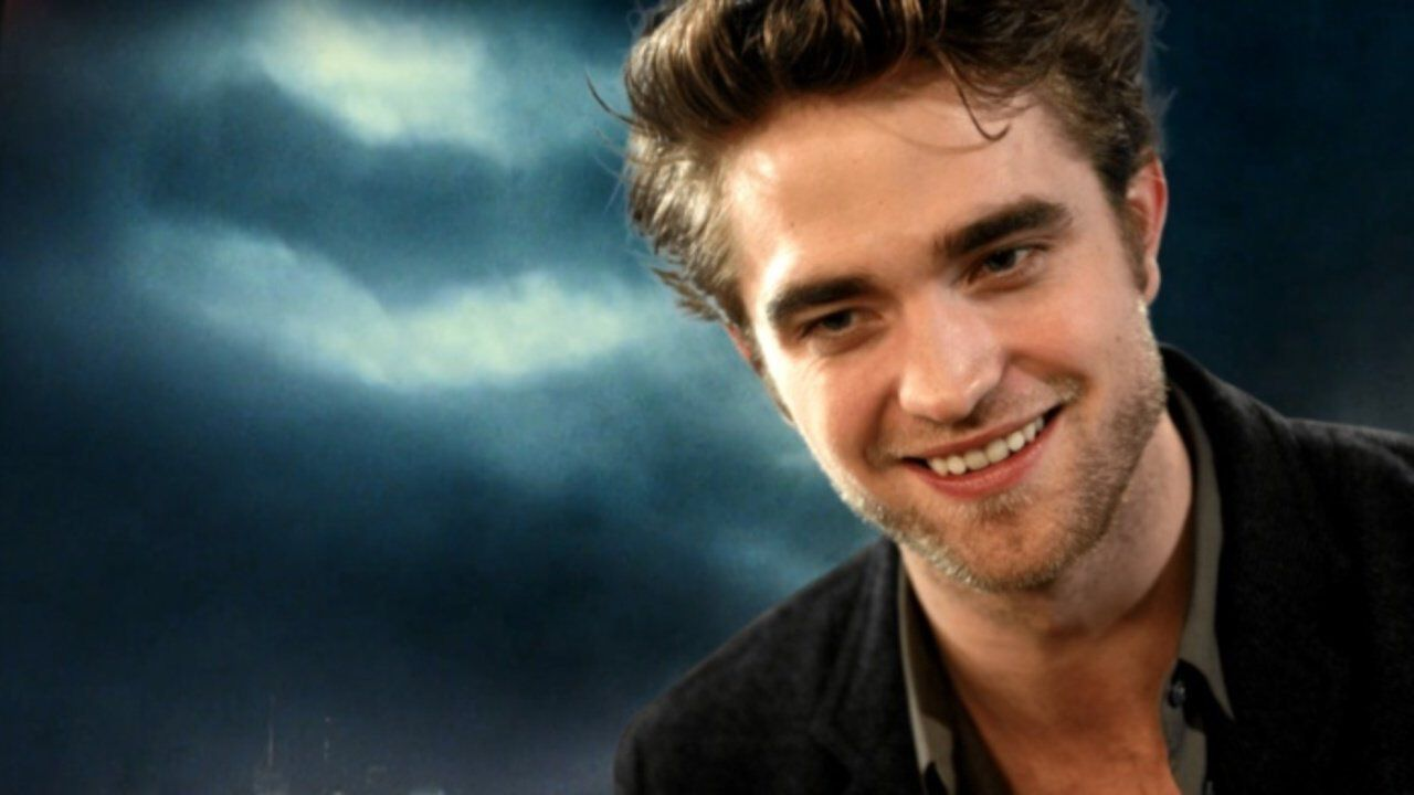robert pattinson új batman film