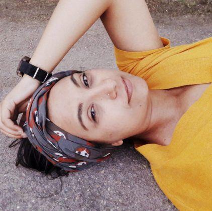 Suha Nikolett