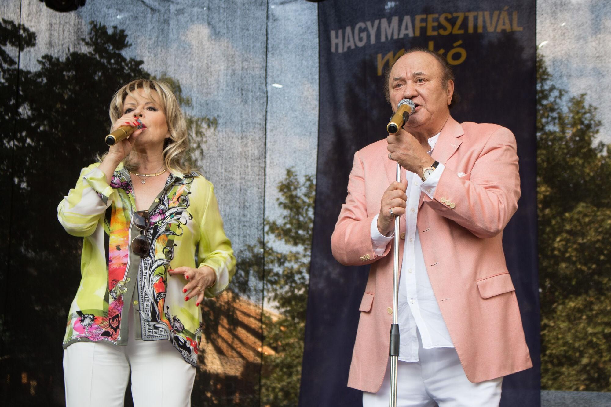Balázs Klári Korda György