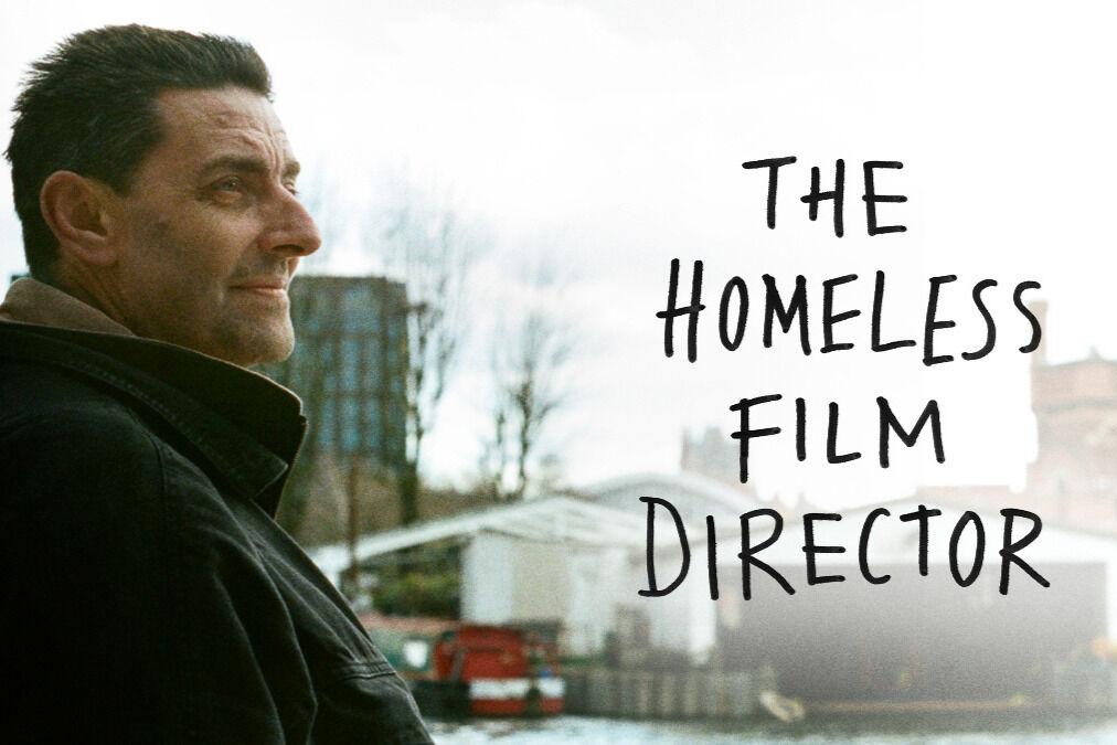 David Fussell hajléktaln filmrendező