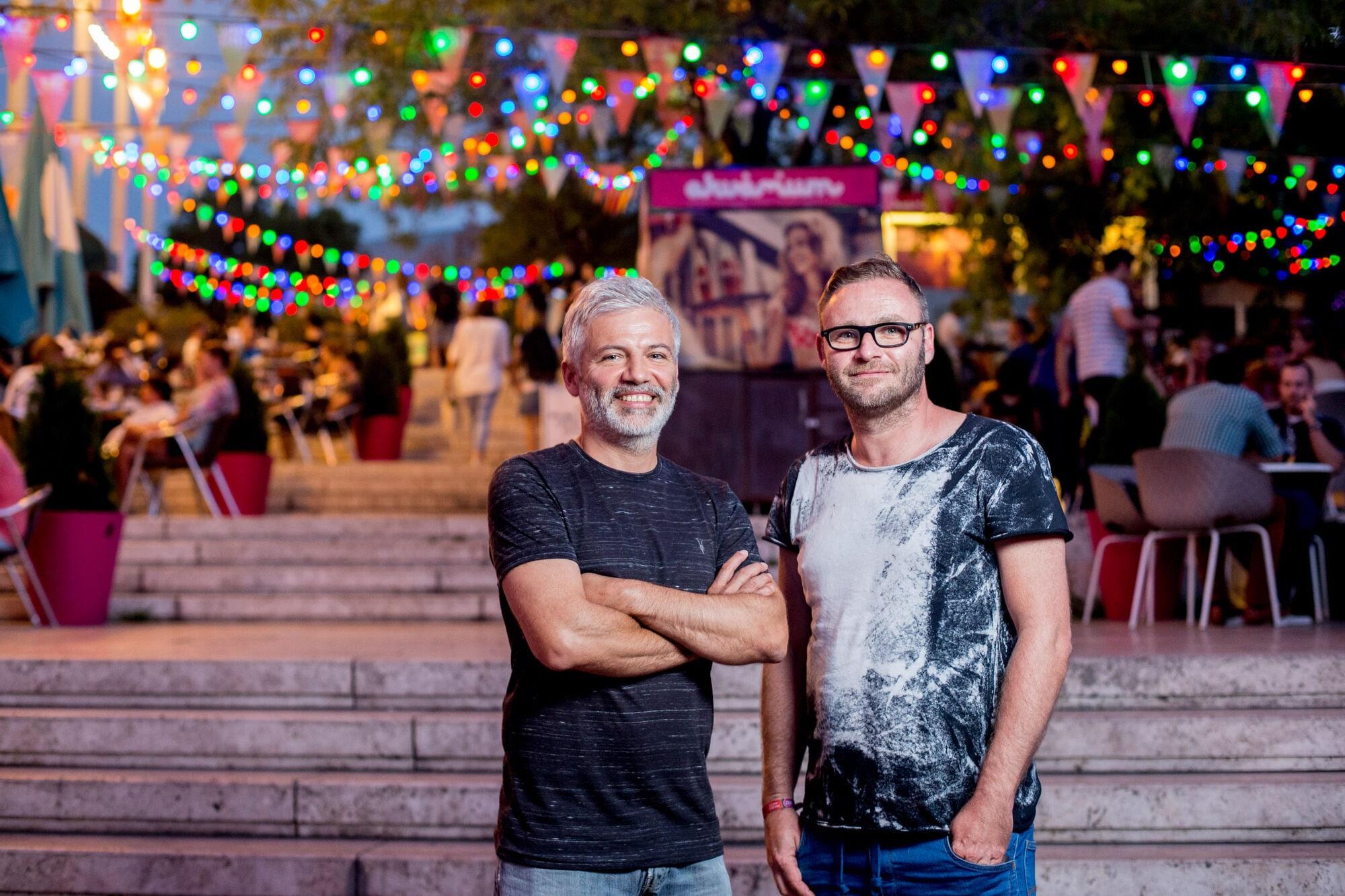 Lobenwein Norbert fülöp zoltán volt fesztivál