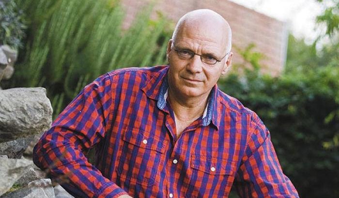 Péterfy gergely író