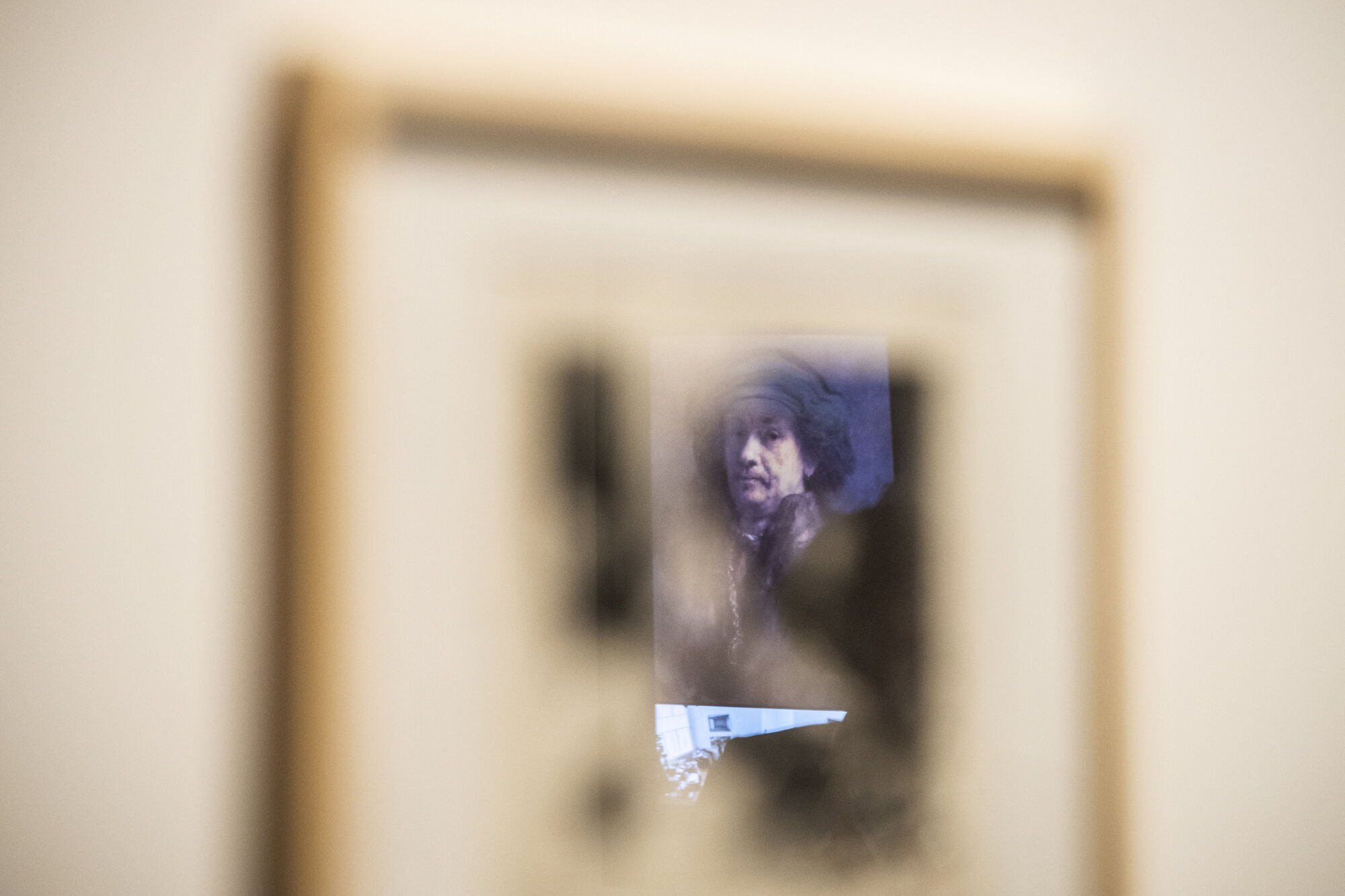Rembrandt kiállítás 350 nemzeti galéria