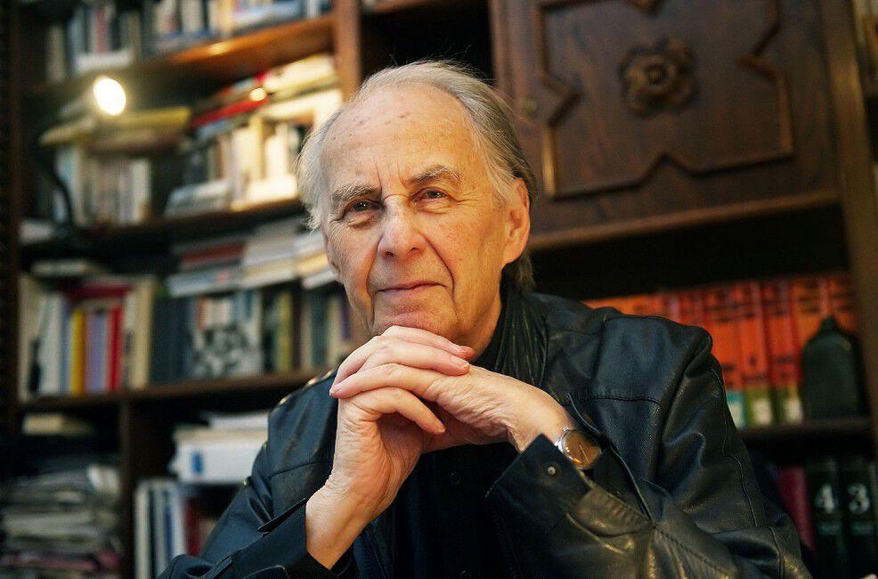 Sándor Iván író