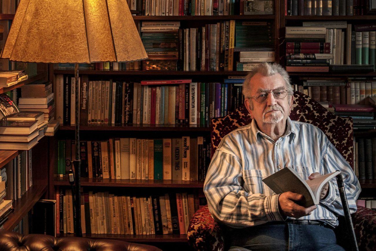 elhunyt bart istván író műfordító