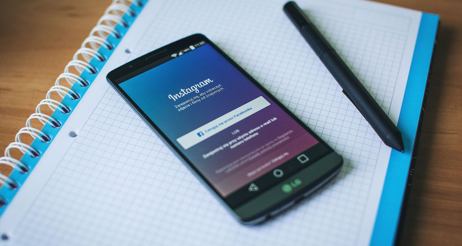 instagram for eCommerce feature