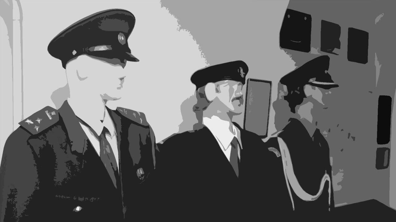 Múzeumok Éjszakája Programok 2019 Büntetésvégrehajtás Börtönök