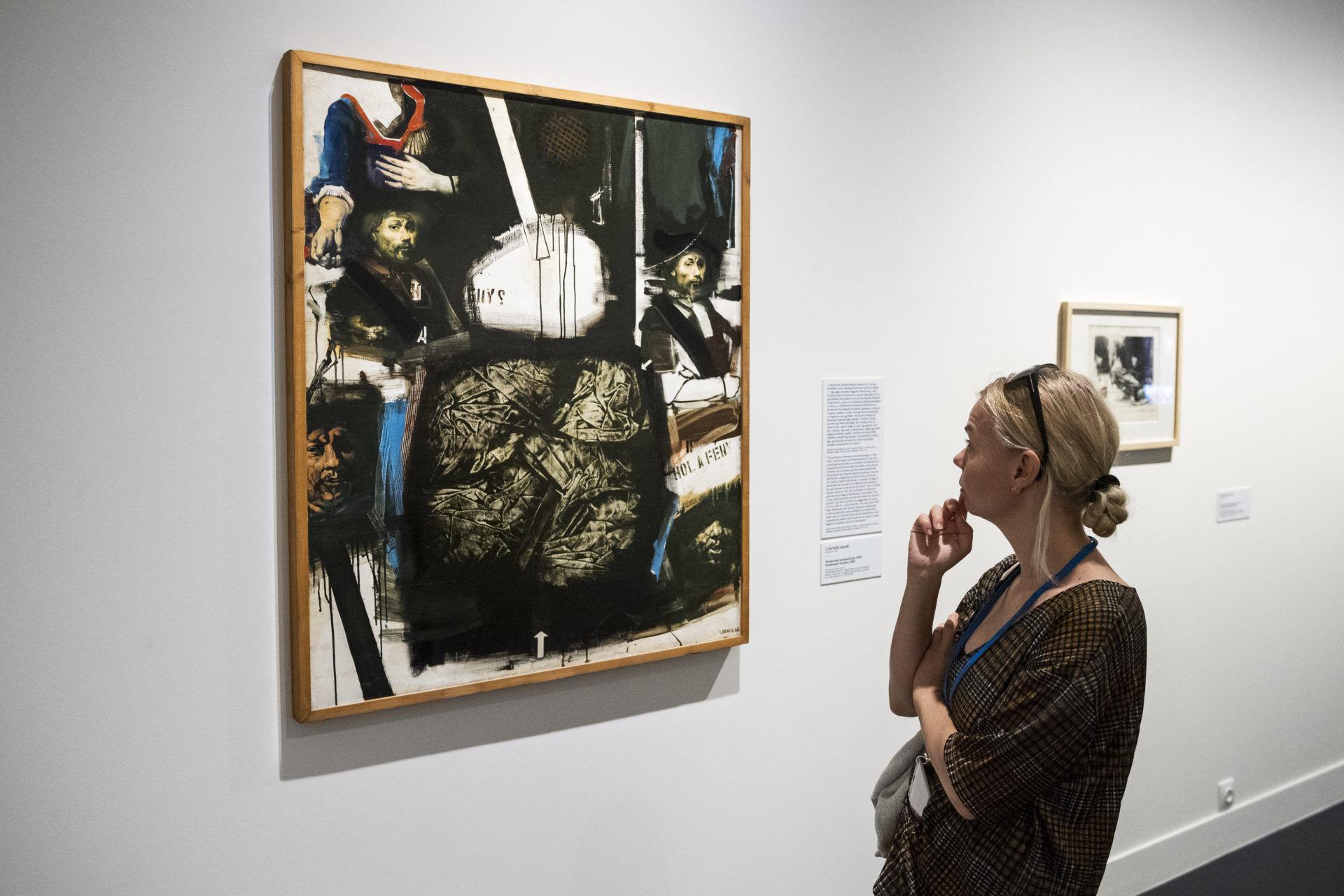 rembrandt kiállítás 350