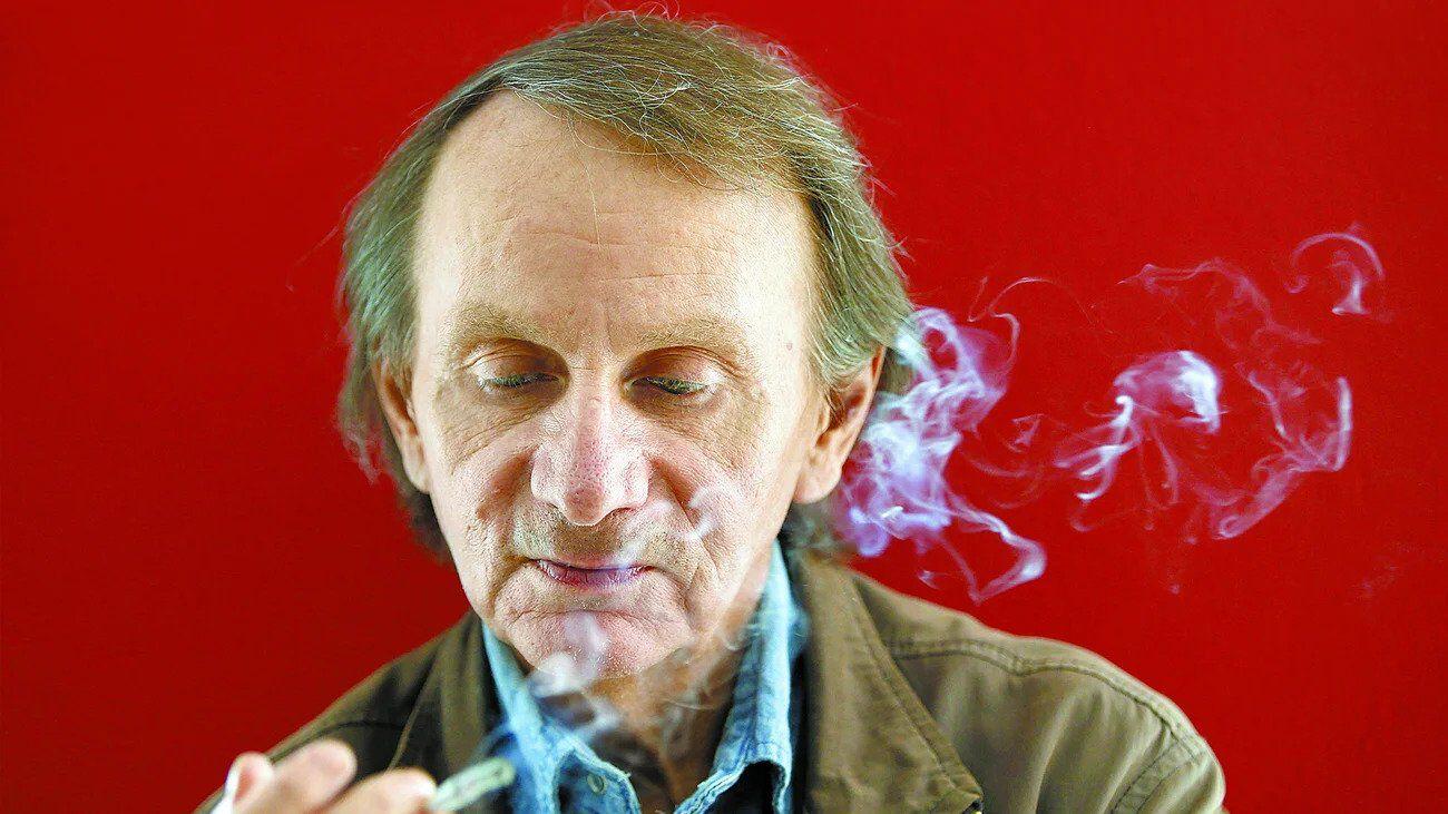 Michel Houellebecq könyvek