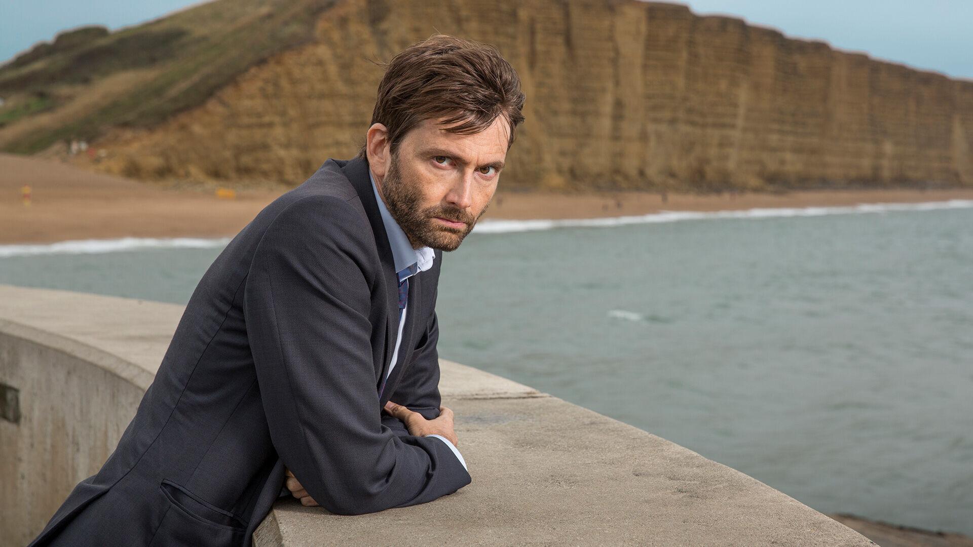 david tennant harry potter barty kupor doctor who