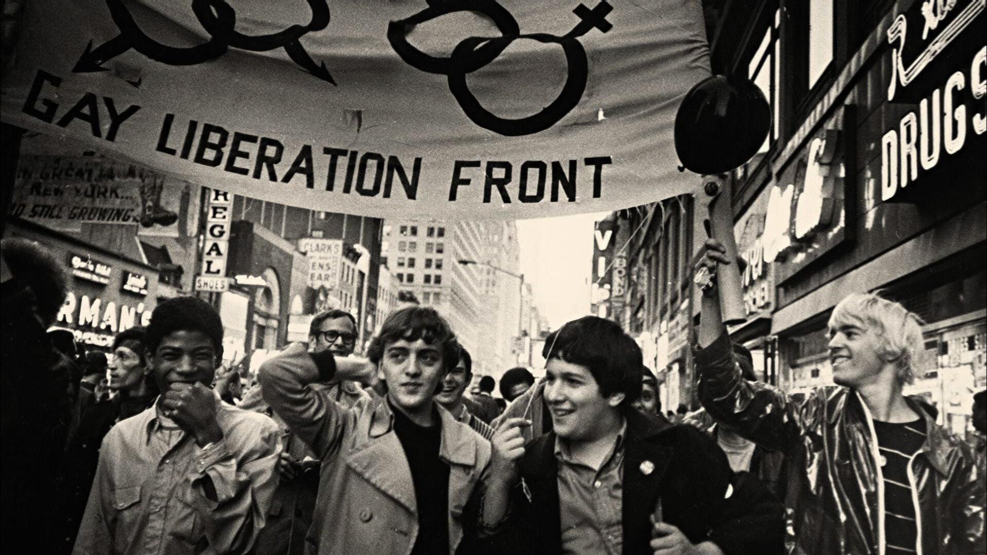 gay liberation front lmbtq stonewall lázadás