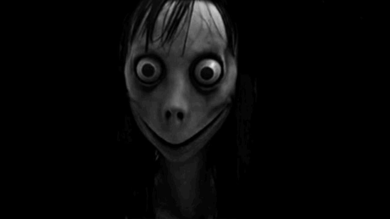 momo horrorfilm