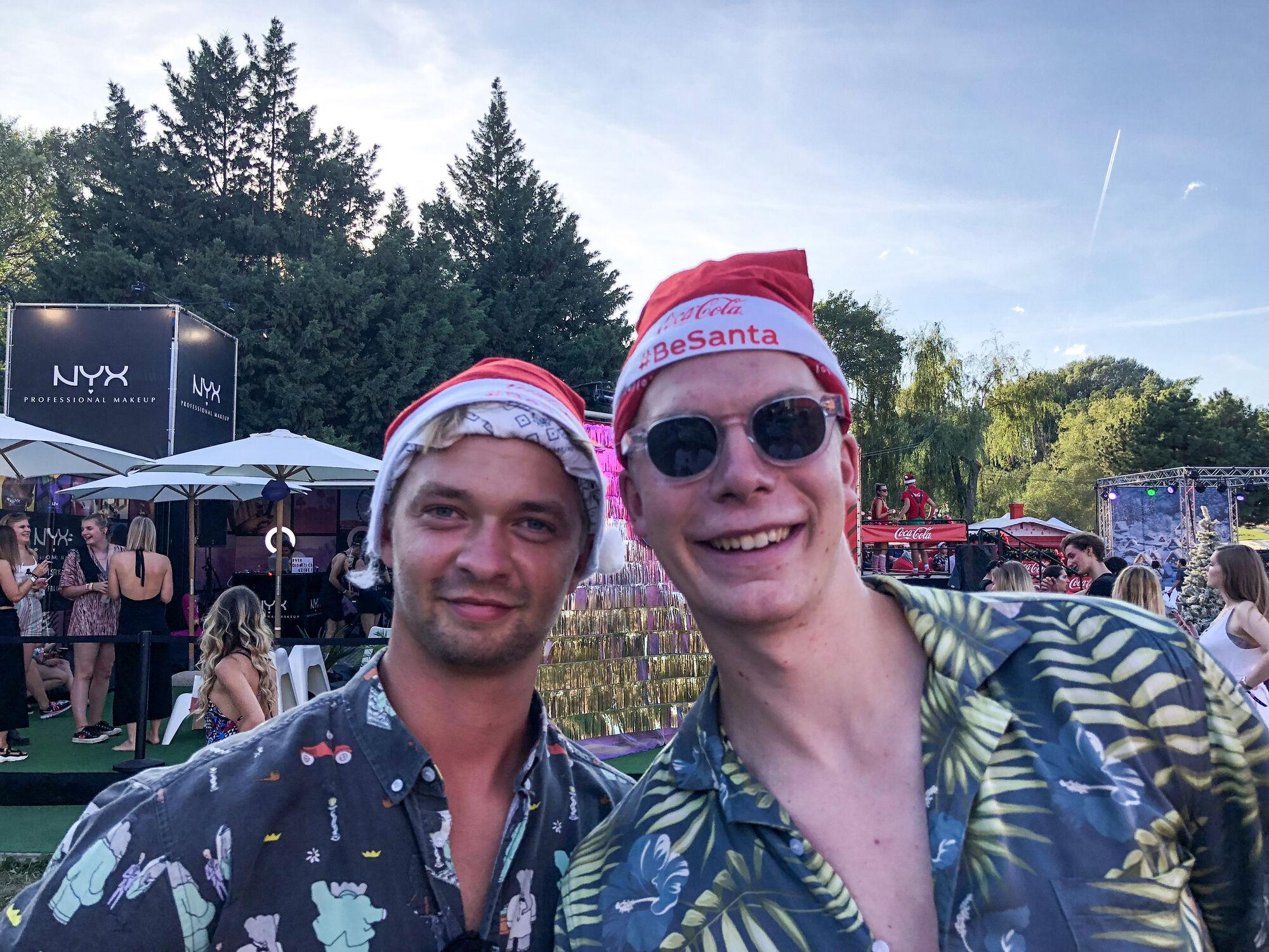 Sziget Fesztivál 2019 vicces fotók5