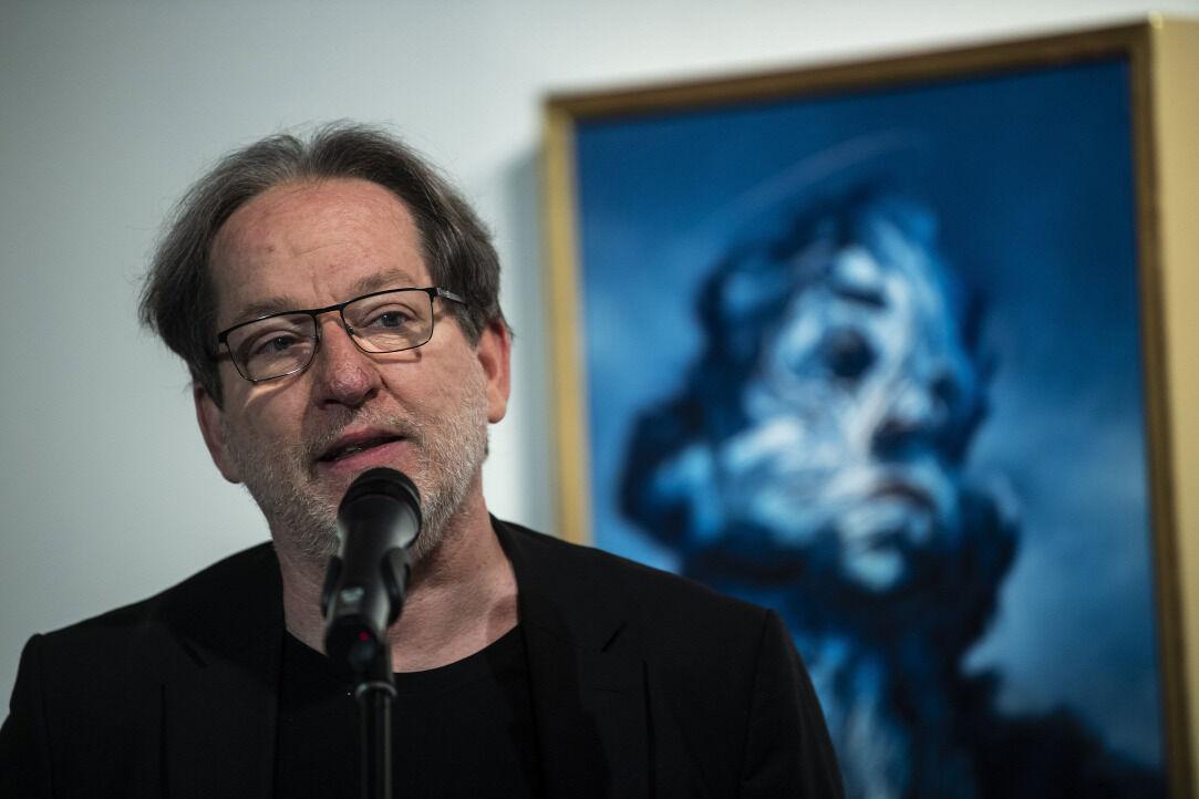 baán lászló szépművészeti múzeum igazgatója liget projektek