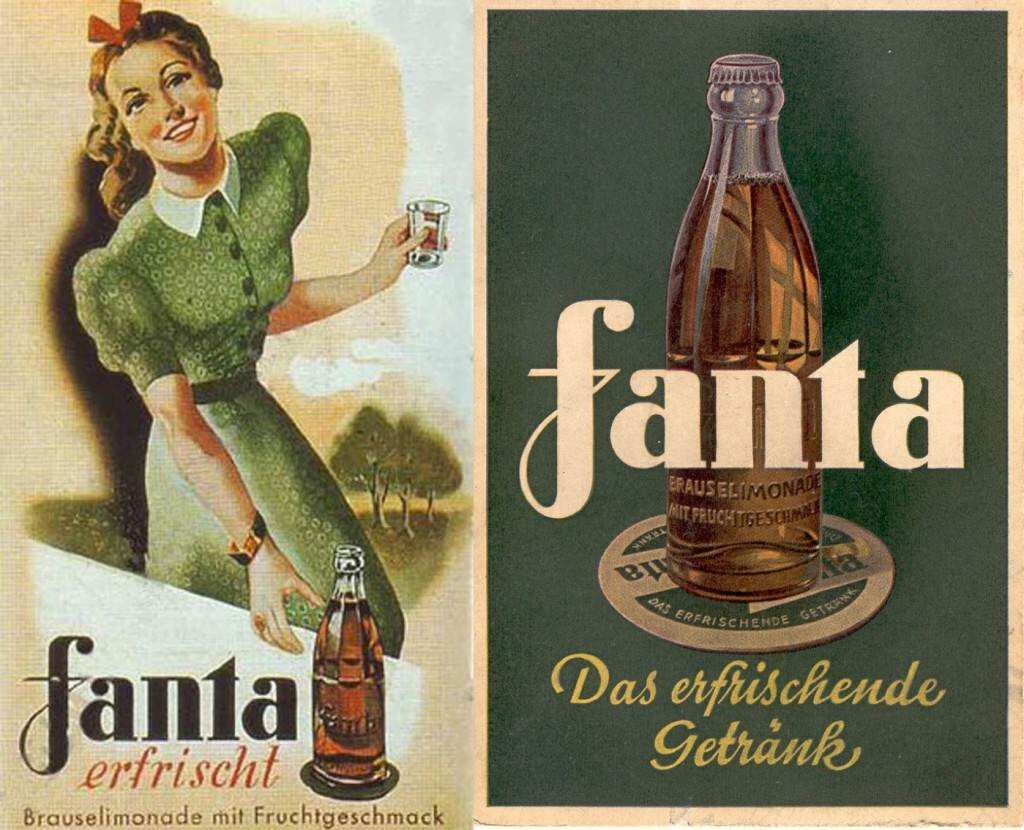 fanta hitler nácizmus reklám