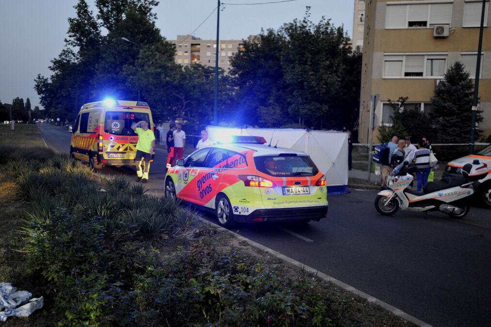 ll junior fia autóbaleset halálának oka