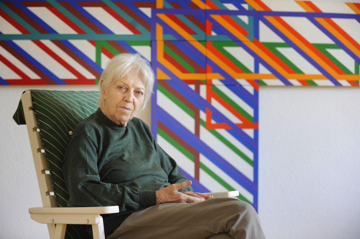 maurer dóra kiállítás tate modern