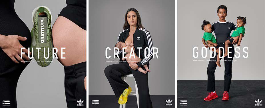 Pharell Williams az Adidas szal kampányol a női emancipációért