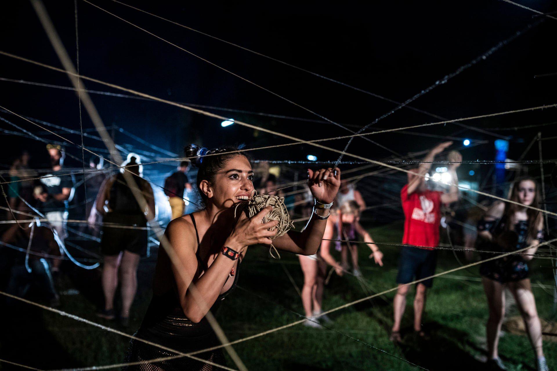 sziget fesztivál 2019 galmae csoport