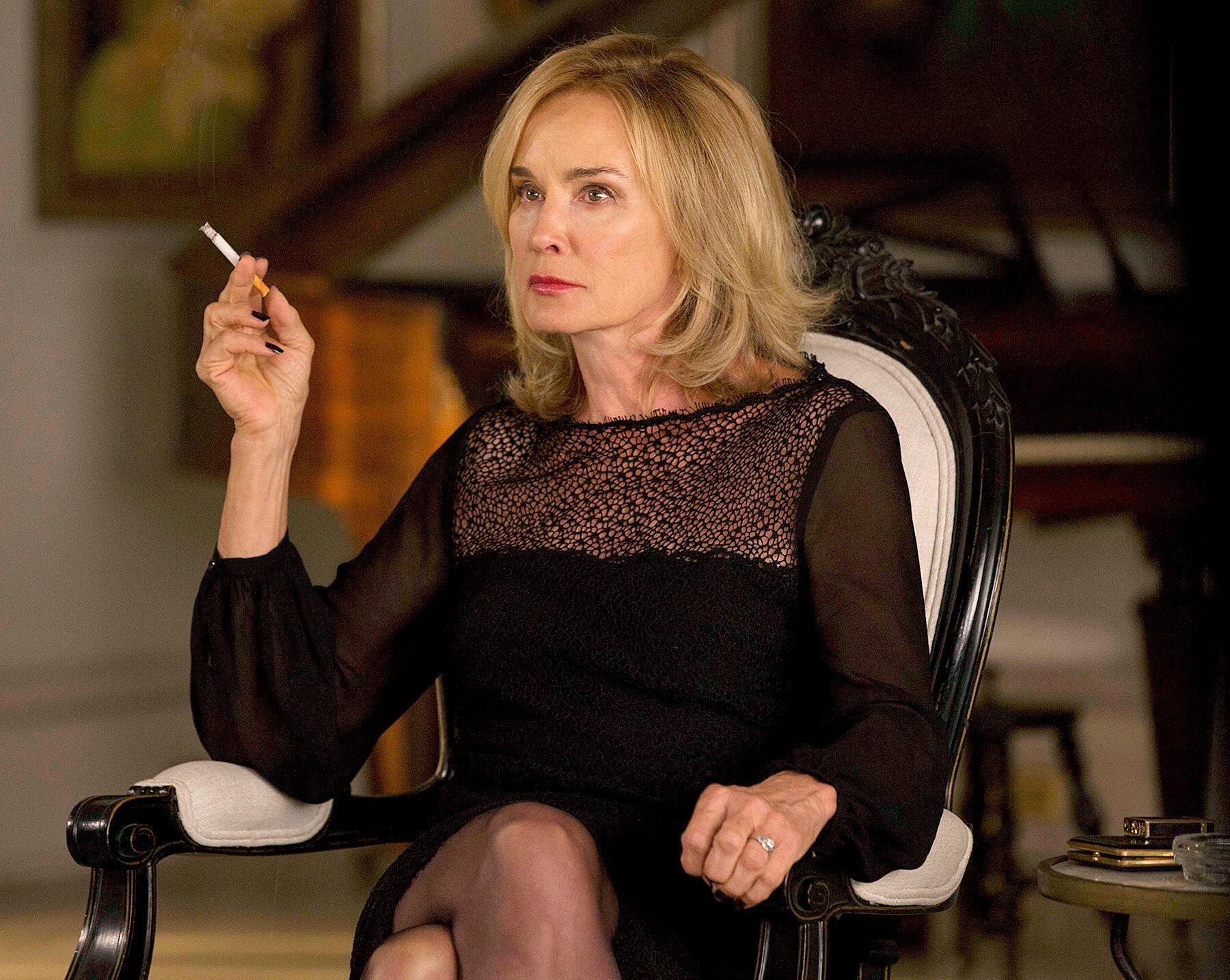 Jessica Lange amerikai horror story