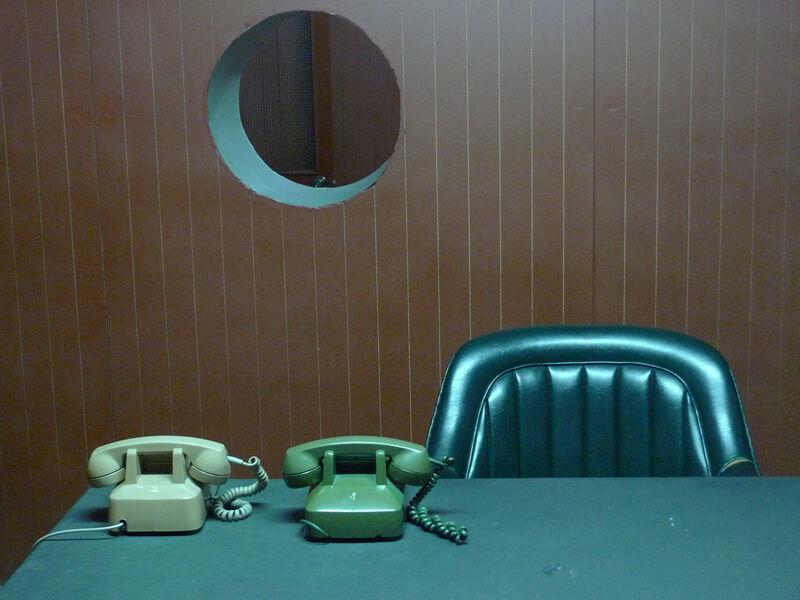 empty desk syndrome