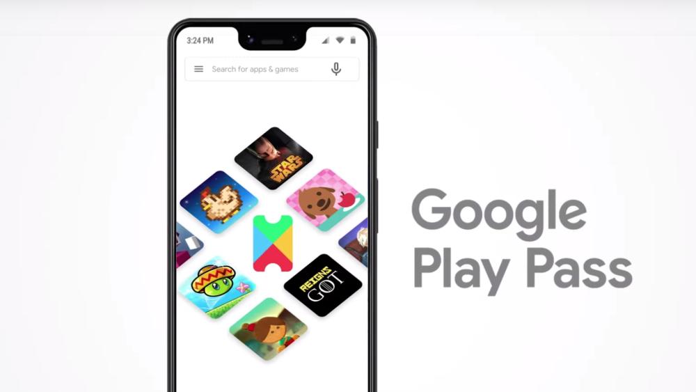 google play plus apple arcade