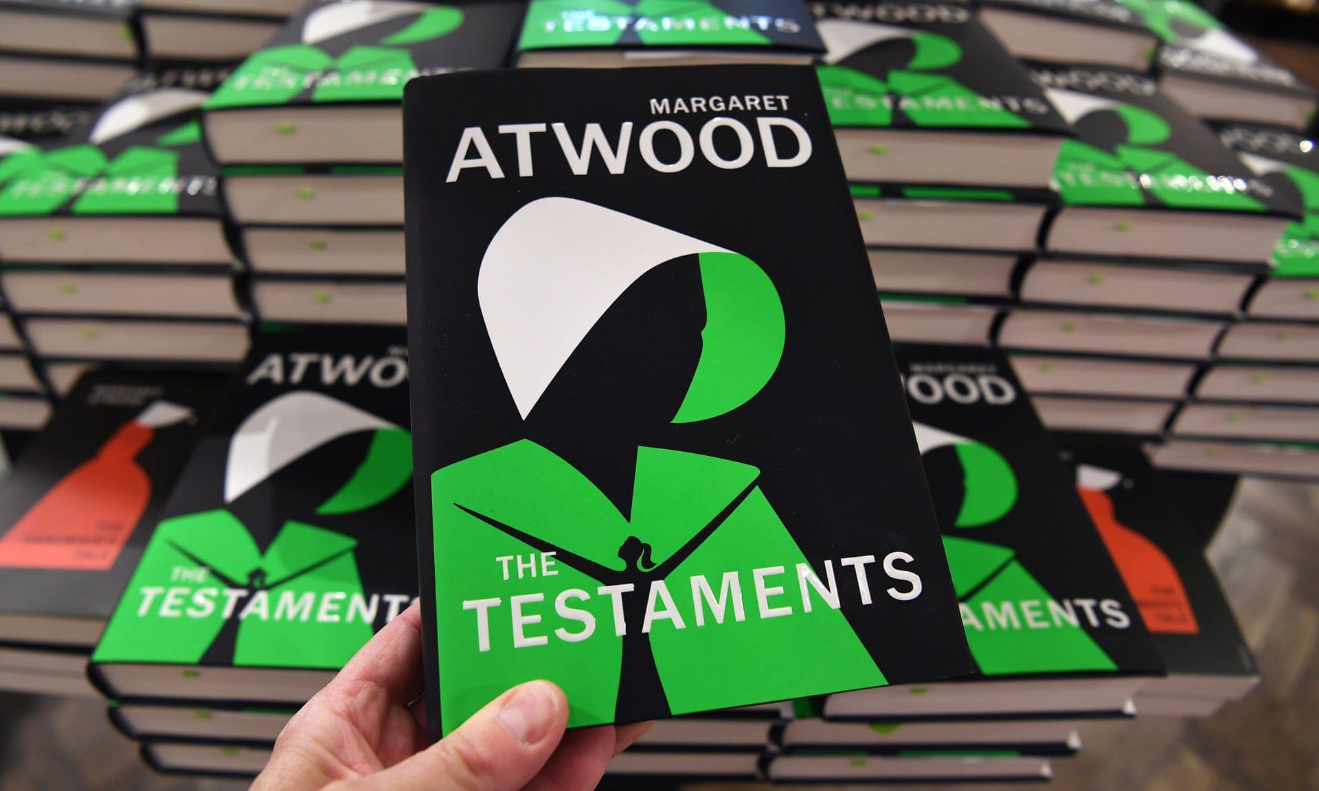 margaret atwood a testamentumok