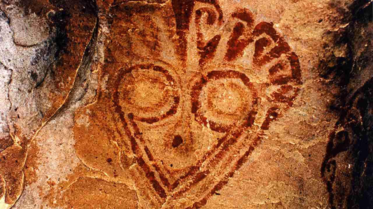 mataral santa cruz sziklaalkotások amazónia tűzvész