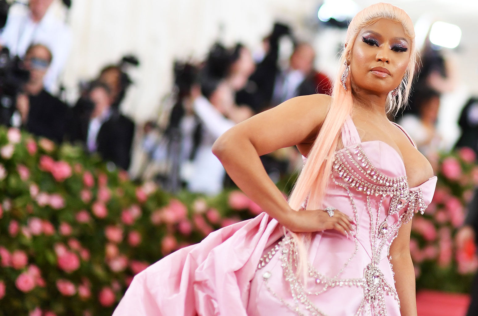 Nicki Minaj Visszavonul Nicki Minaj Gyerekvállalás Nicki Minaj Album