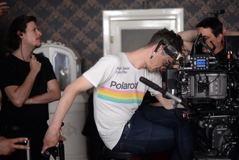 tóth barnabás akik maradtak film oscar díj 2020