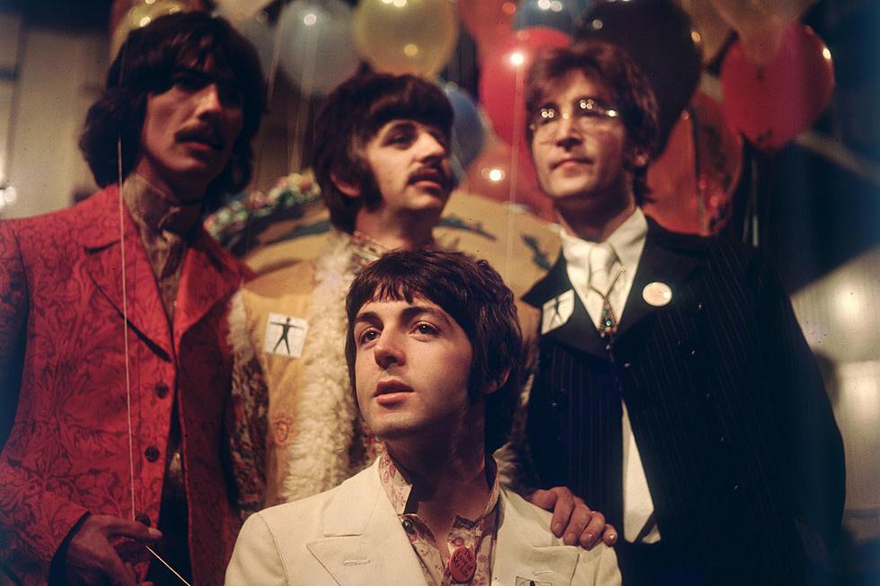 the beatles the beatles talált felvétel
