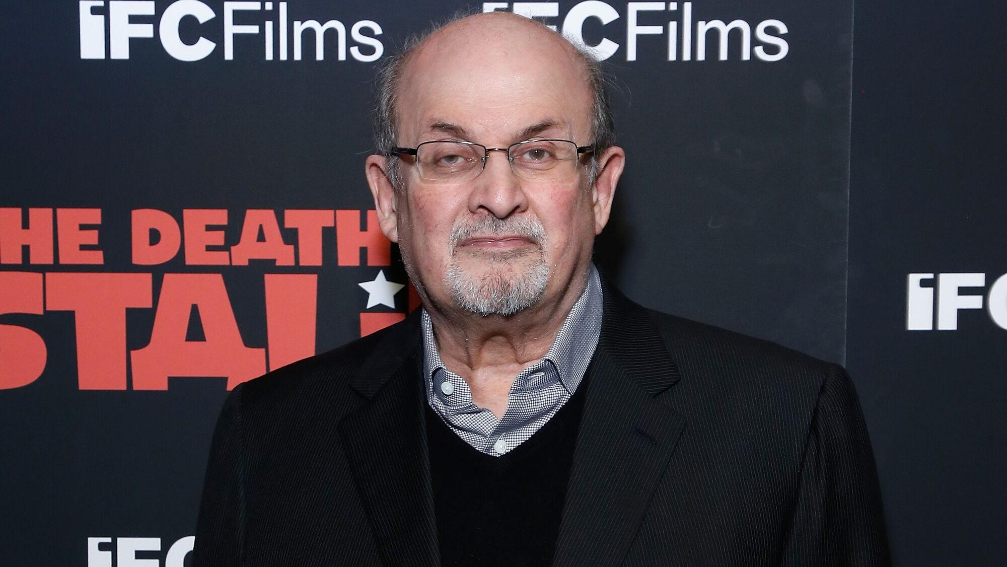 Salman Rushdie Az Éj Gyermekei Könyv