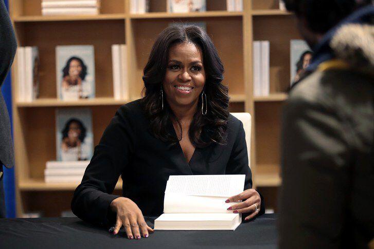StFelix Michelle Obama