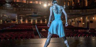 Online társkereső balerina