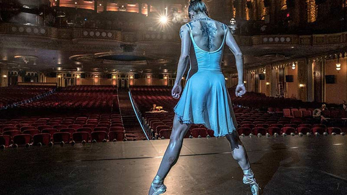 ballerina john wick spinoff