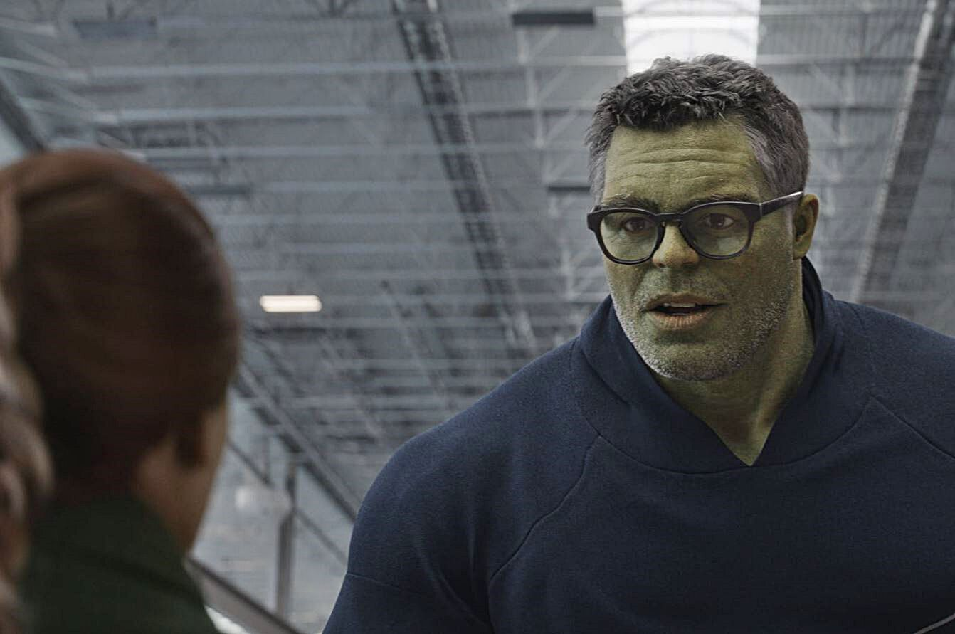 mark ruffalo hulk marvel filmek