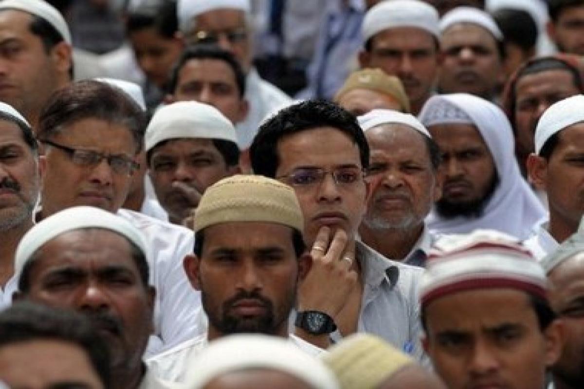 muslims india