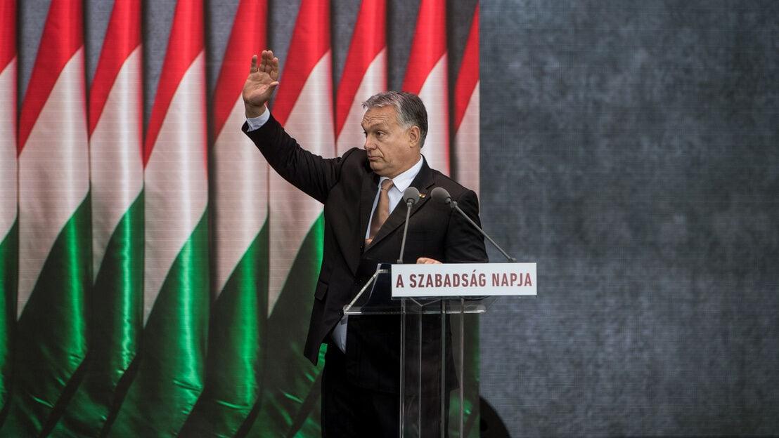 orbán viktor október 23 szabadságharc forradalom wass albert vers