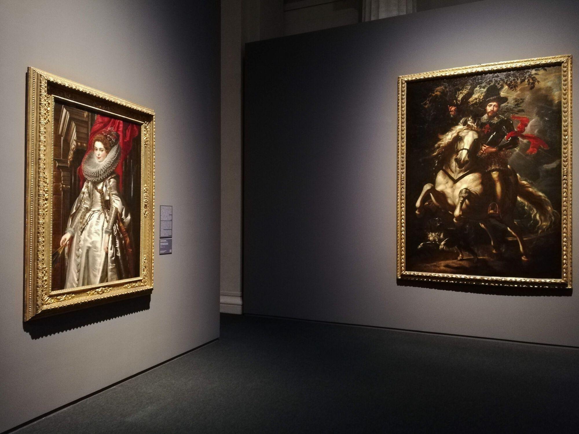 rubens kiállítás szépművészeti múzeum budapest