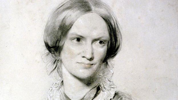 Charlotte Bronte könyv