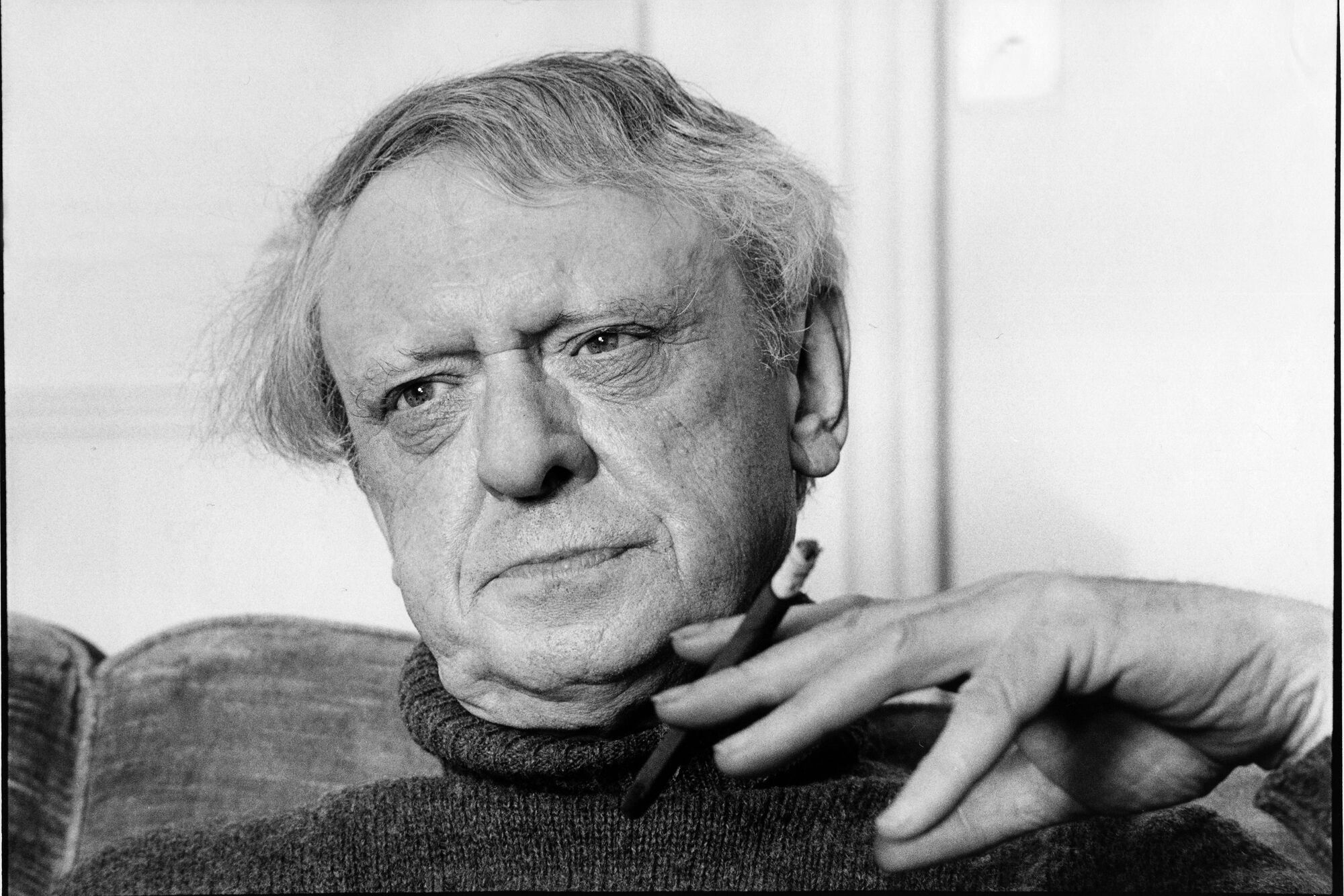 anthony burgess2