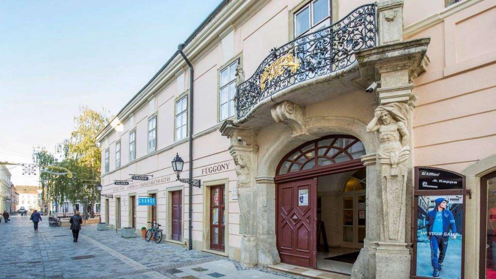 győri múzeum éremgyűjtemény