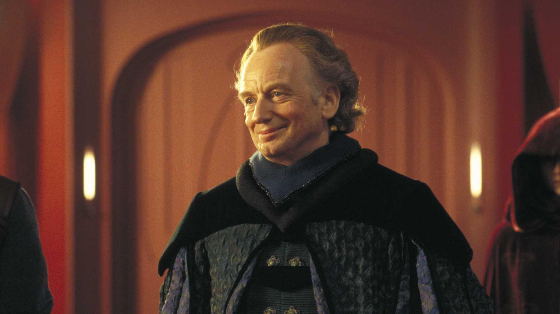 Ian Mcdiarmid Star Wars