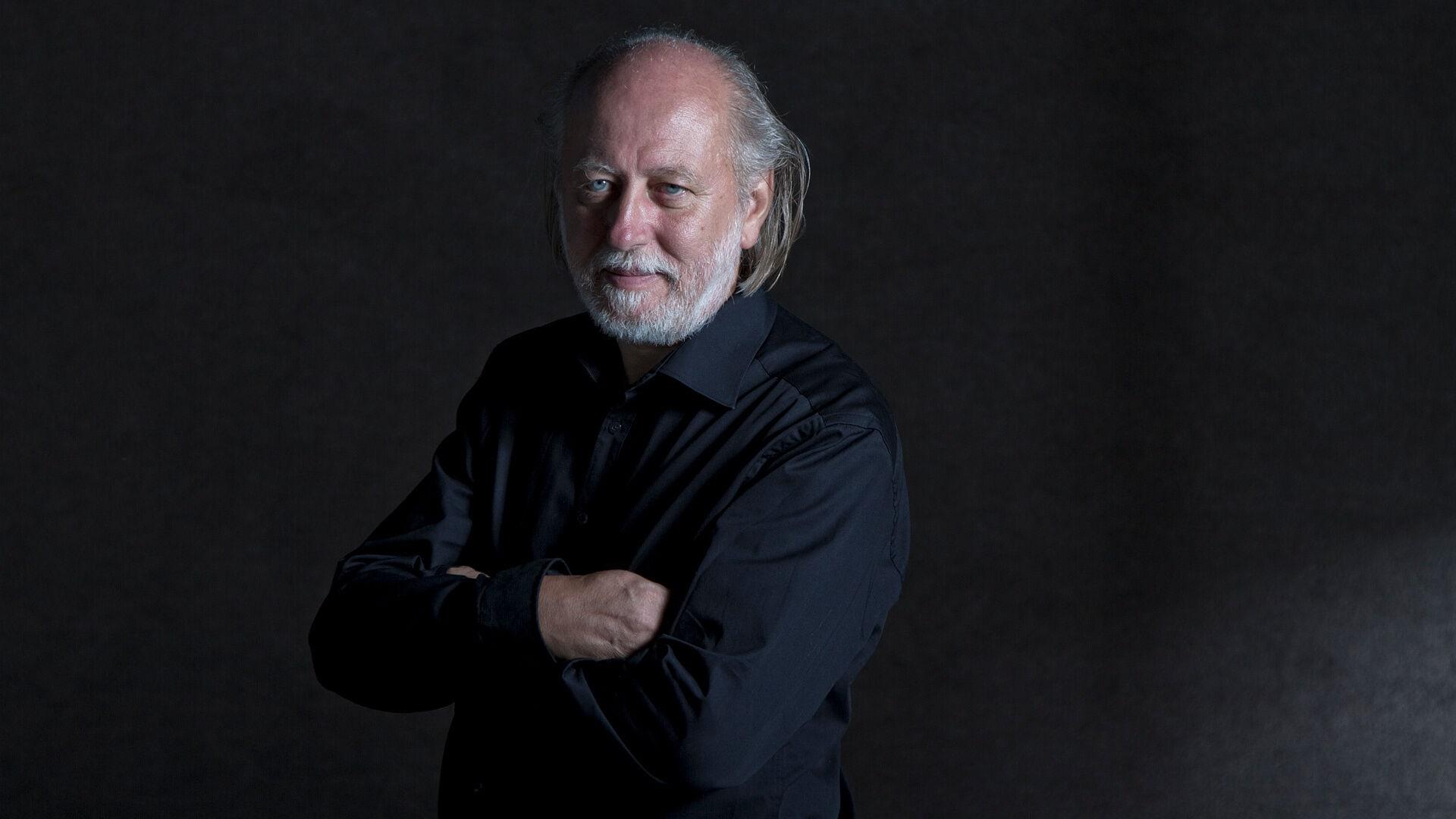 krasznahorkai lászló báró wenckheim visszatér amerikai díj könyvek