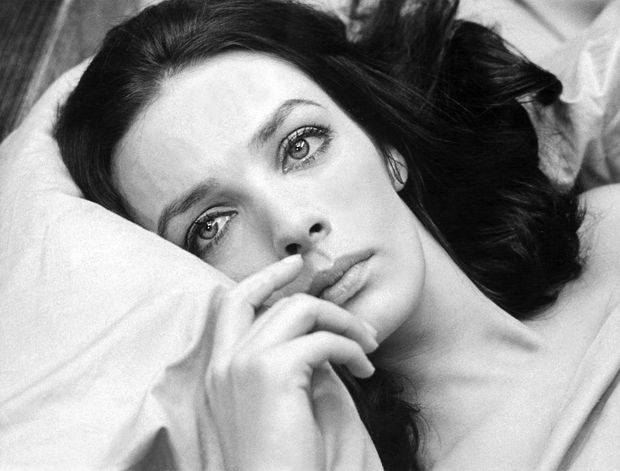 meghalt marie laforet színésznő