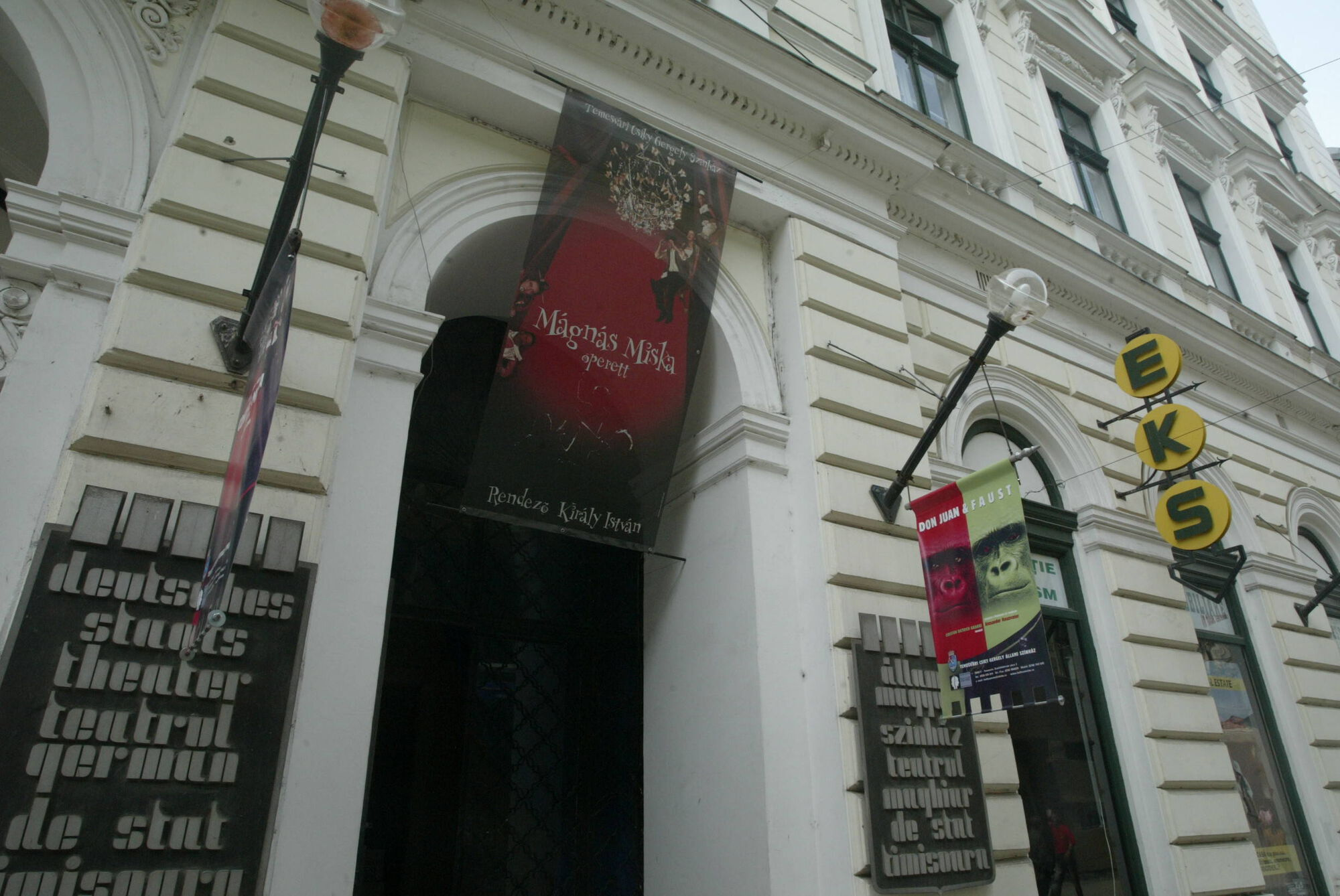 temesvári német színház moliére email cím