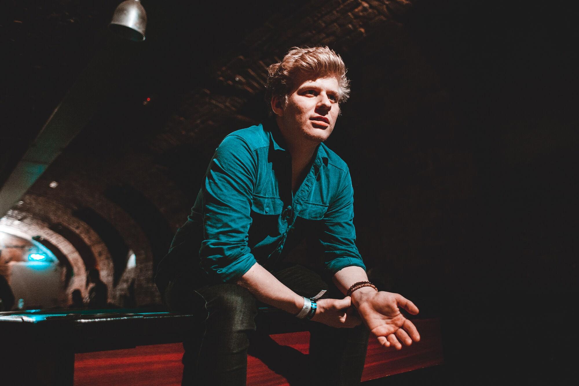 Thorsteinn Einarsson3