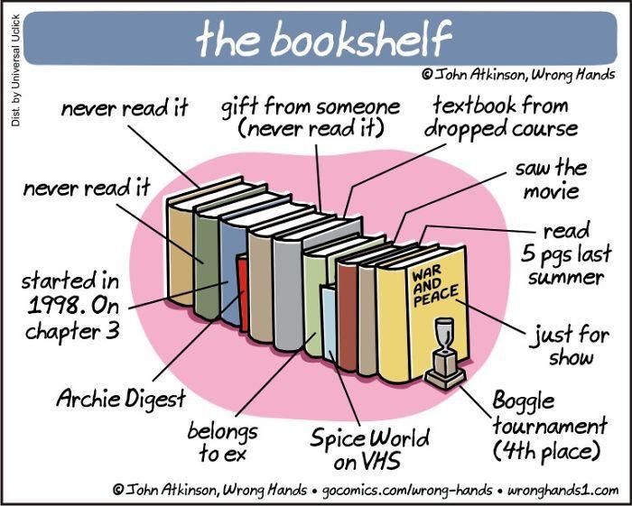 books spoilers 18 1
