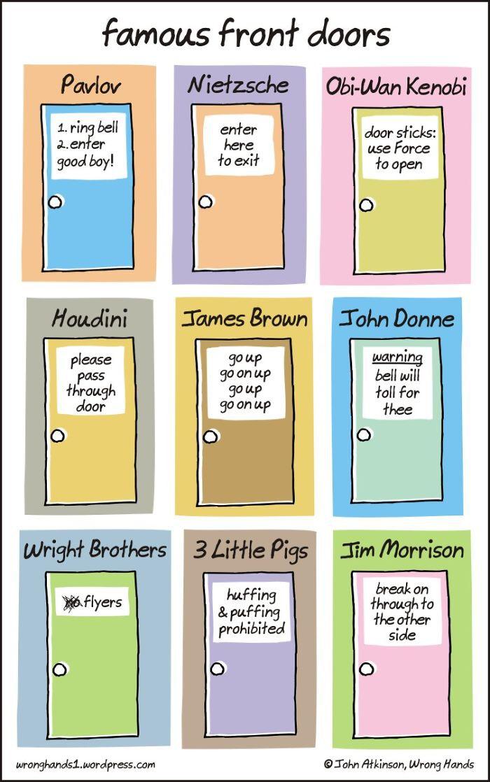 books spoilers 8