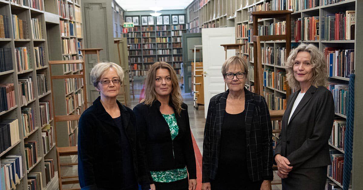 irodalmi nobel díj új tagok zaklatás